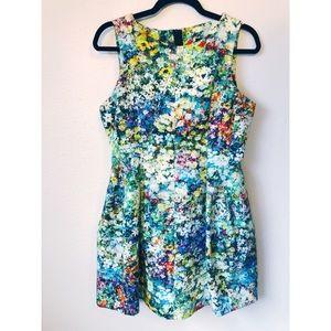 Zara women's sleeveless dress
